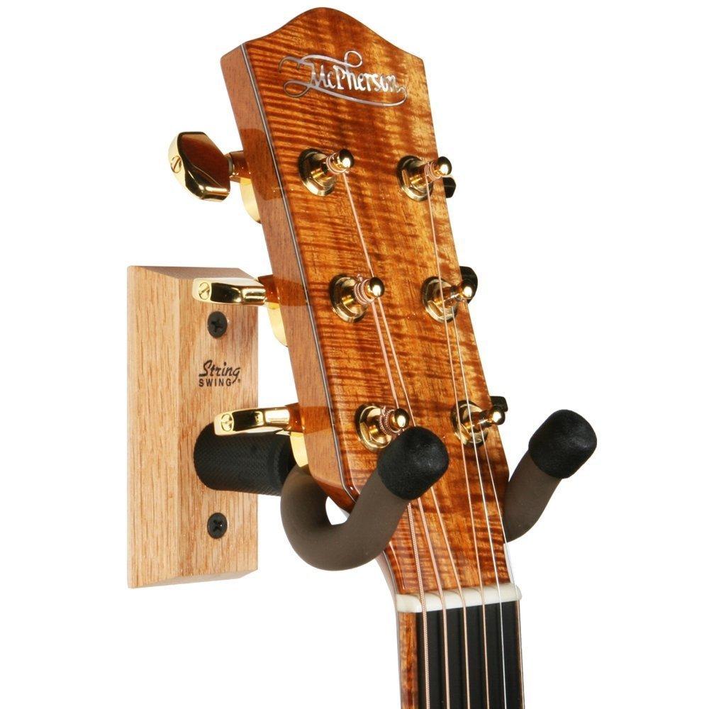 guitar-væg-bøjle