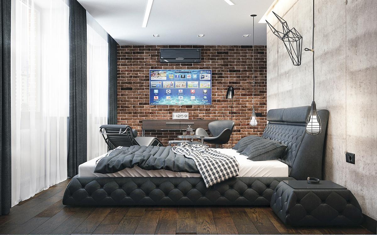 Lille soveværelse