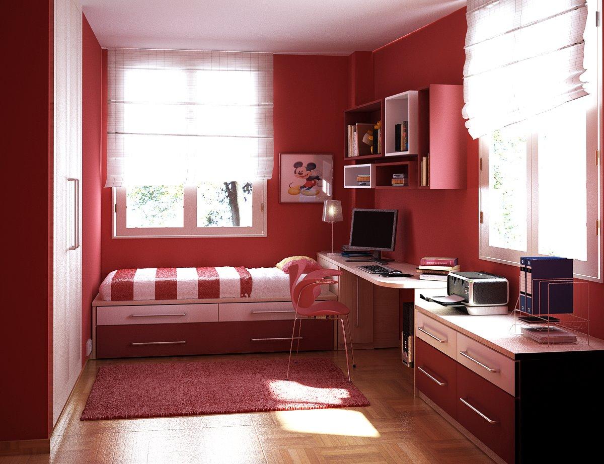 lille-pige-værelses-temaer-15