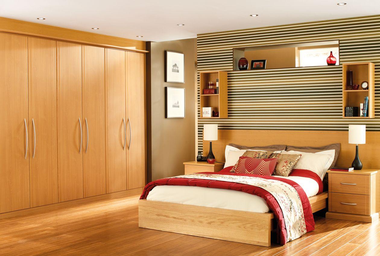 Soveværelsesmøbler