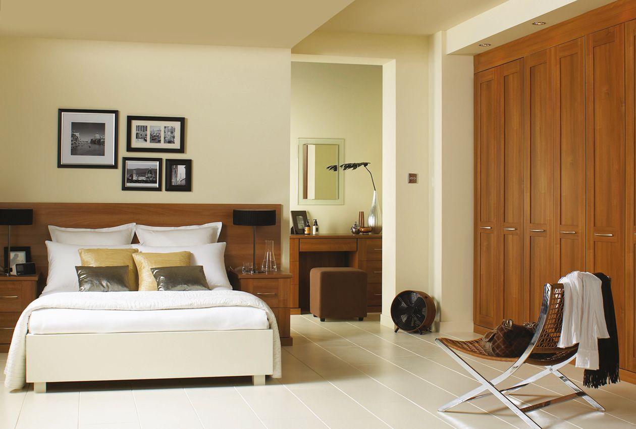 ny-england-værelses-møbler-range