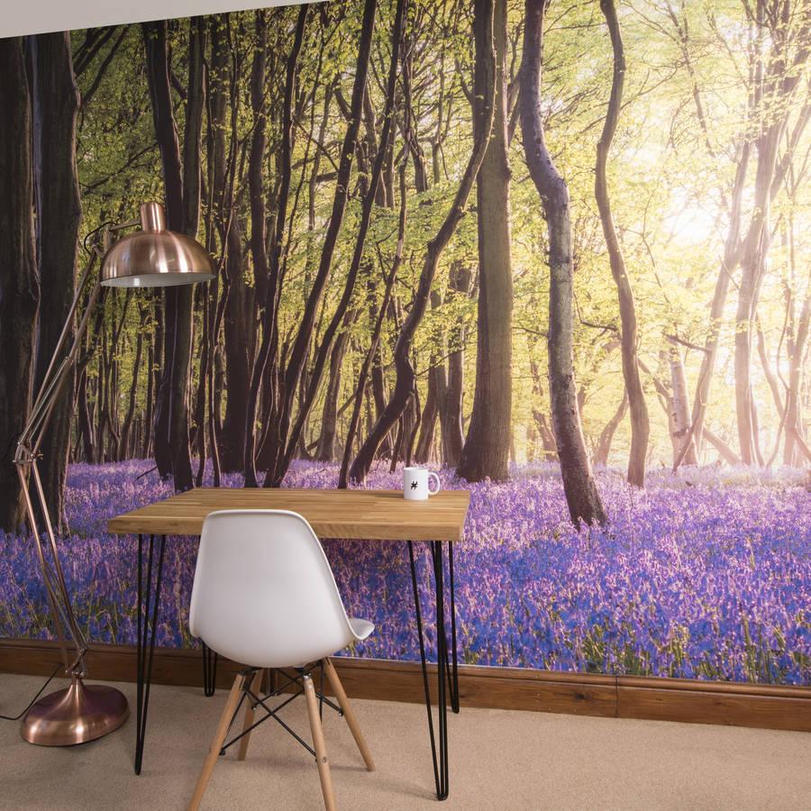 original_bluebell-woods-auto-adhésif-papier peint-mural