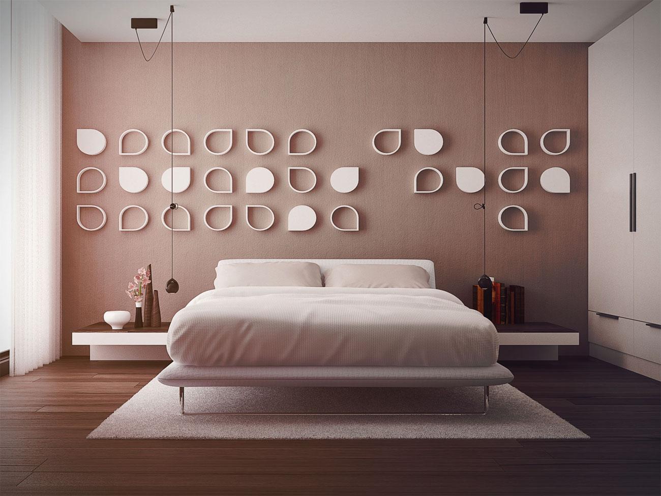 pink-værelses-design