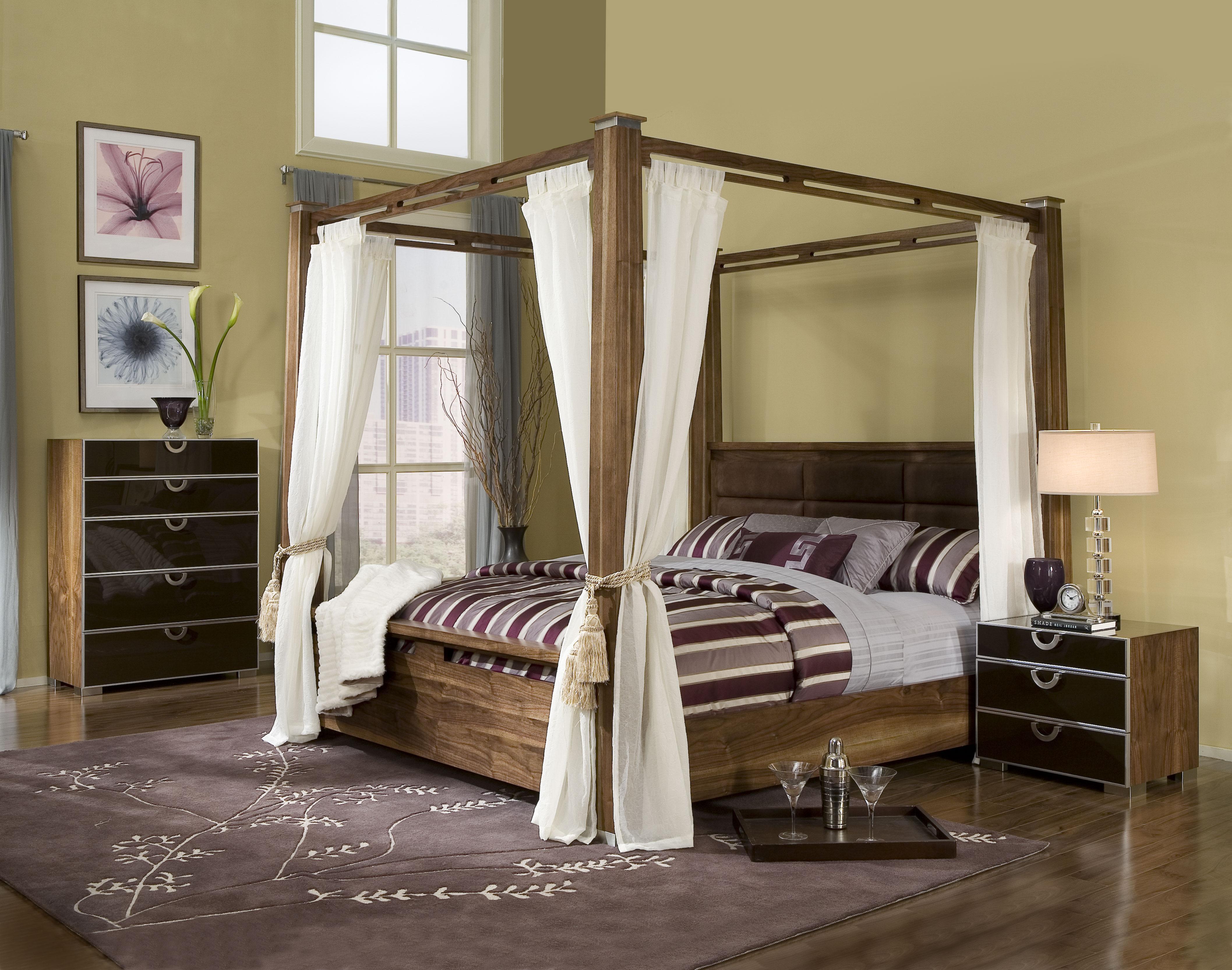 populære design-ikea-bedrom-med-smuk-træ-frame-blomst-olie-maleri-og-træ-nightstan-design-for-ikea-værelses-møbler-storage-ikea-bedrom-med-ny-modernise- møbler-design-for-fantastiske-ikea