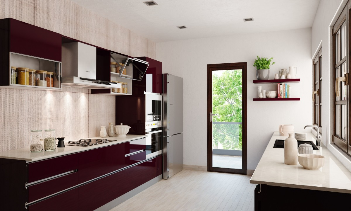 sienna-parallel-modulært-køkken