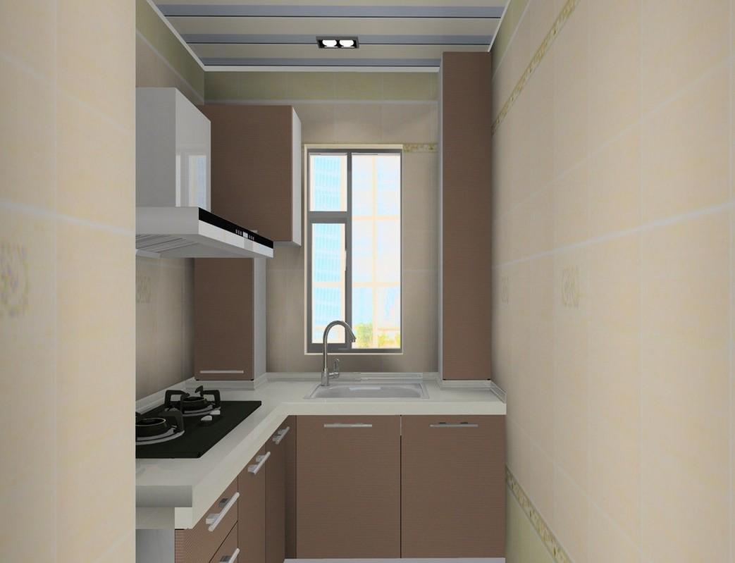 enkle design-for-lille-køkken-simple-lille-hus-interiør-design