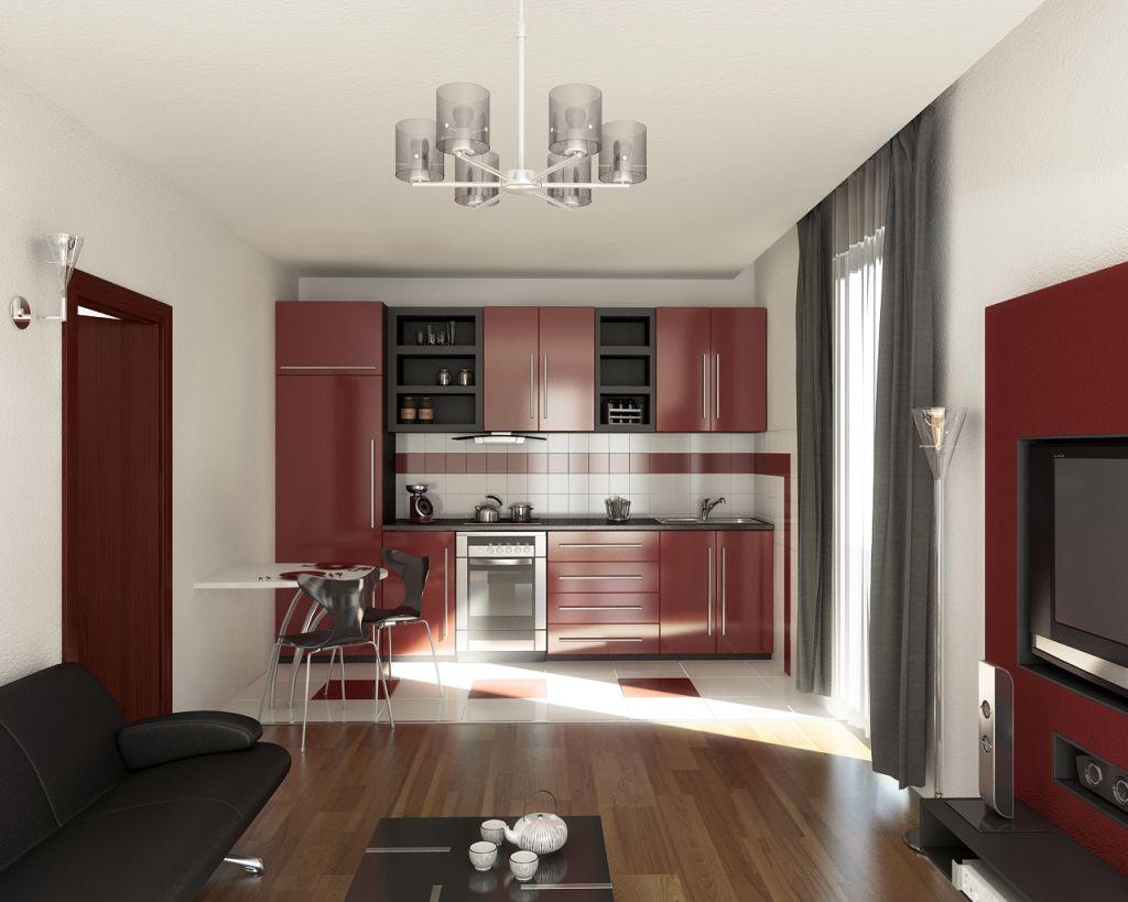 single-værelse-levende