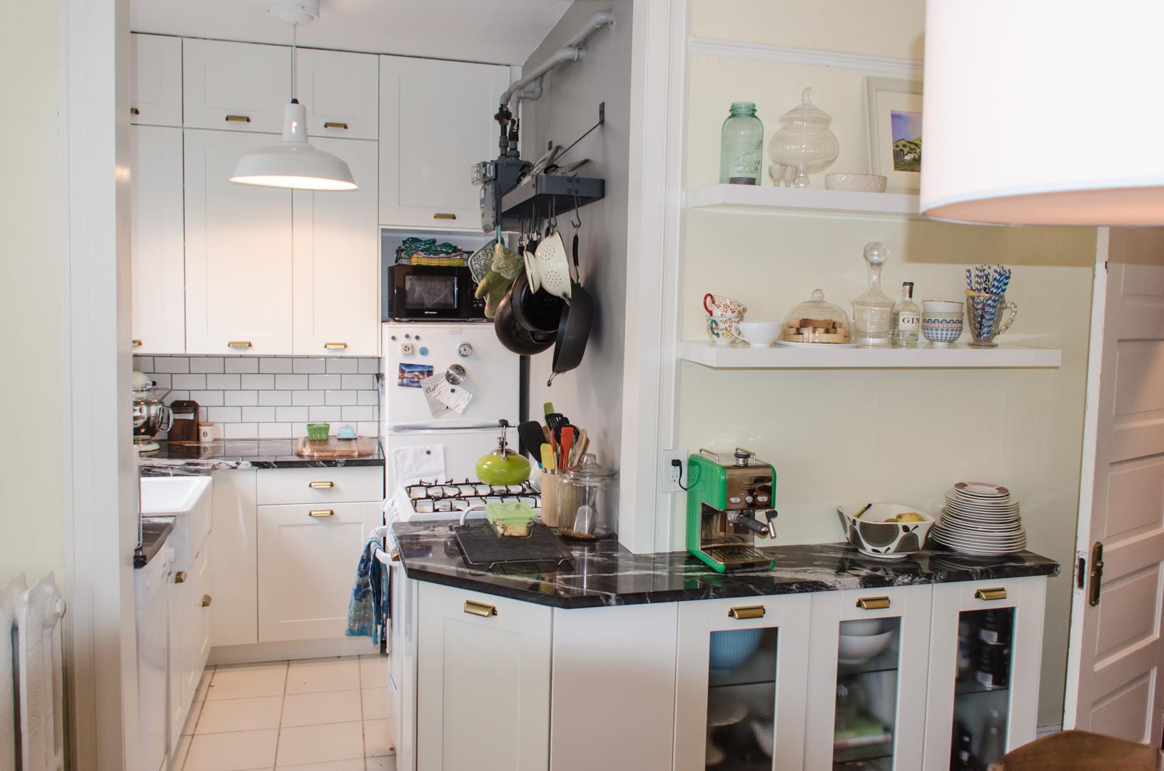 lille-lejlighed-køkken-ikea-1