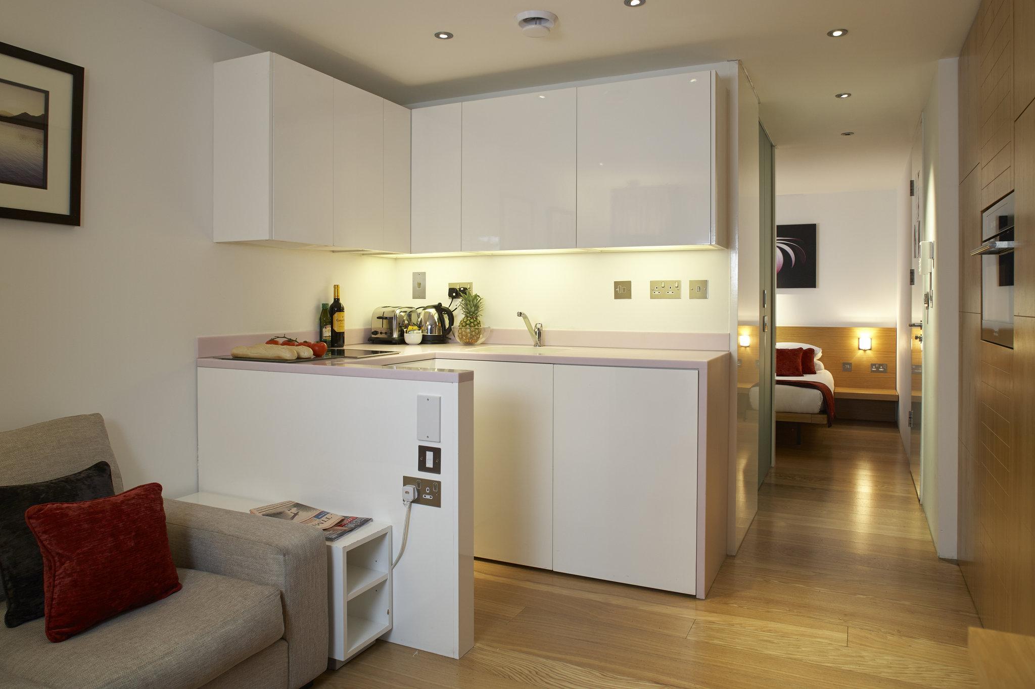 Tænk lejligheder Bermondsey Street