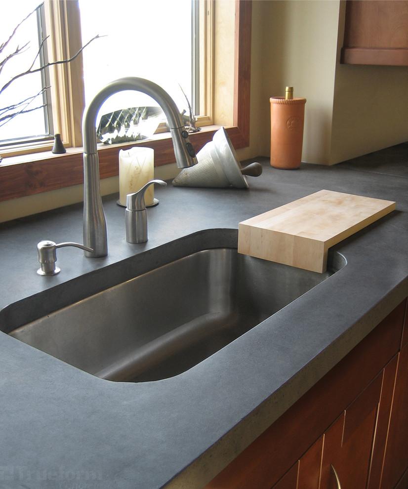 undermount-køkken-dræn-køkken-med-overkommelig-overkommelig-til-sten-vask-køkken-et-valg-af-stil-sten-køkken-vask