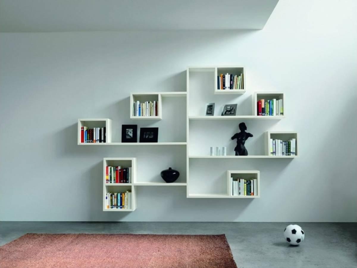 hvide-væg-hylder-flydende-hvide-væg-hylder-enhed-til-din-hjem-ikea-væg-hylder-til-bøger