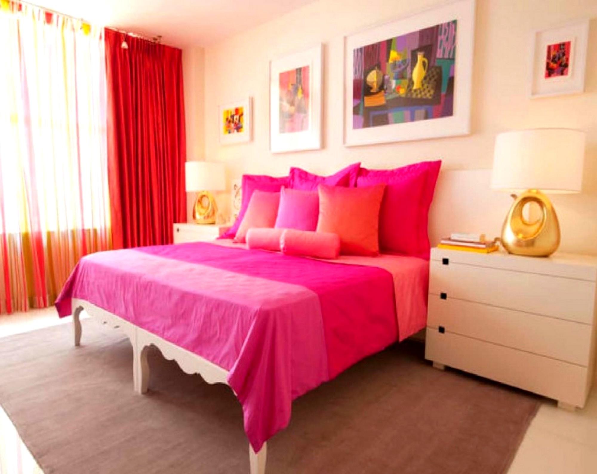 Soveværelsesdesign til voksne Blå soveværelsesidéer for voksne Toscanske soveværelsesidéer til voksne - Idéer til boligindretning - Interiørbilleder