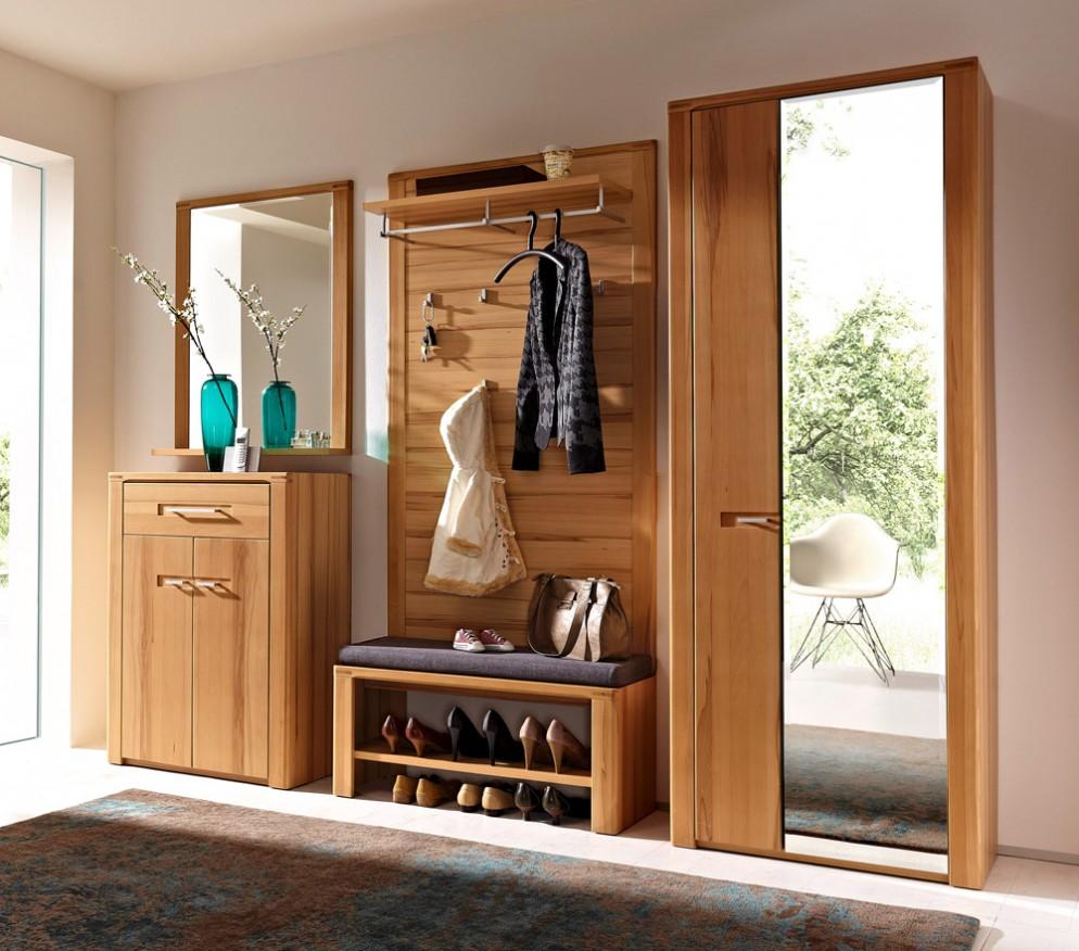 meuble-couloir-en-bois-meuble-porte-avec-cerise-chaussure-rangement-porte-manteau-porte-et-banc-armoire-avec-miroir-porte-meuble-miroir-avec-cadre-en-bois