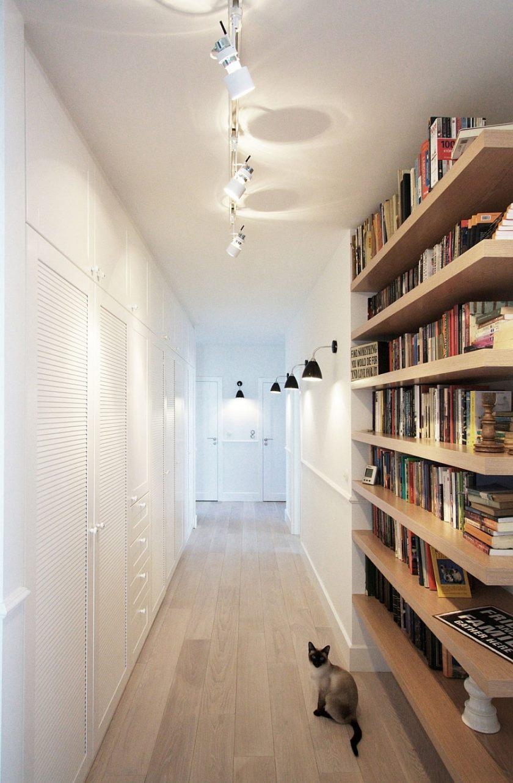 skandinavisk stil-interiør-at-er-pletterede-i-hvid