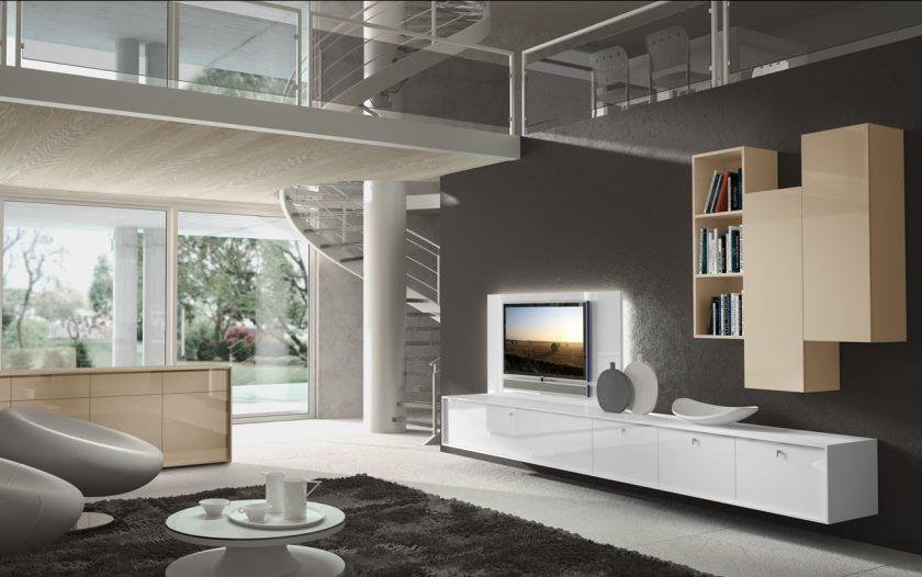 farverig-modulært-møbler-til-stue-by-Tisettanta