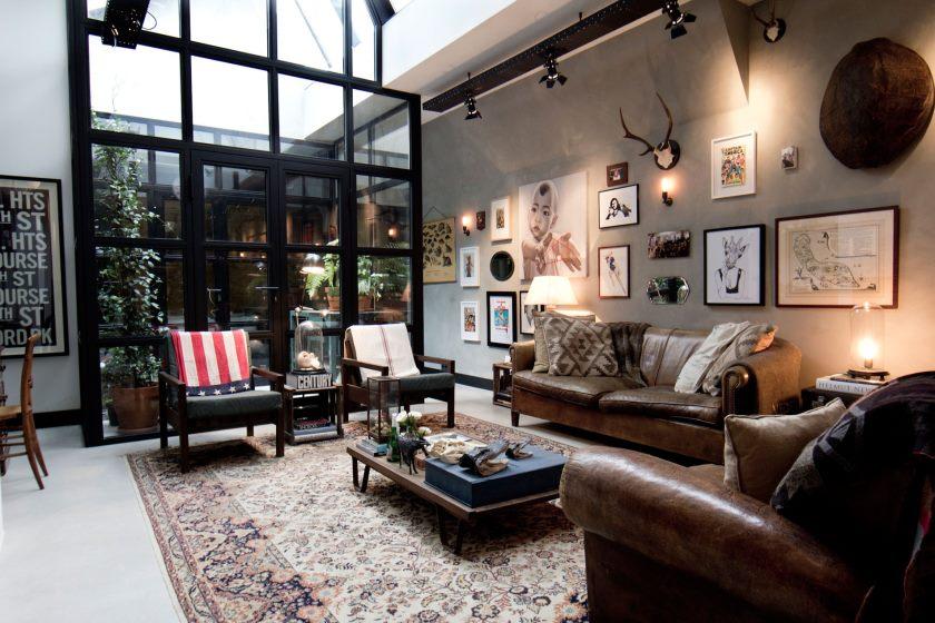 contemporain-appartement-sur-garages-plein-imagas-minimaliste-chaud-lampe-avec-mur-gris-combine-blanc-moderne_contemporain-garage-appartement_appartement_appartement-design-blog-comment-a-studio-designs-loft- apa