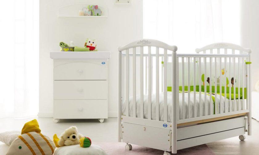 Vugge til babyer