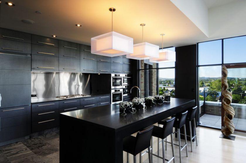 fabuleux-moderne-penthouse-suite-design-intérieur-photos-maison-verre-penthouses-à-manhattan
