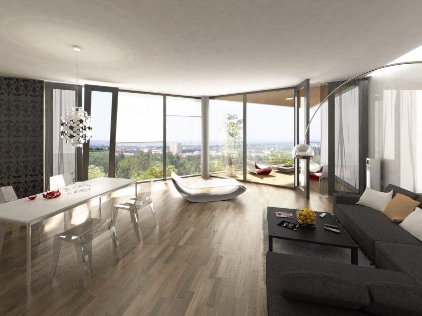 design-style-interieur-ville-ville-appartement-penthouses-espace-de-vie-terrasse-tchèques-terrasses-interier