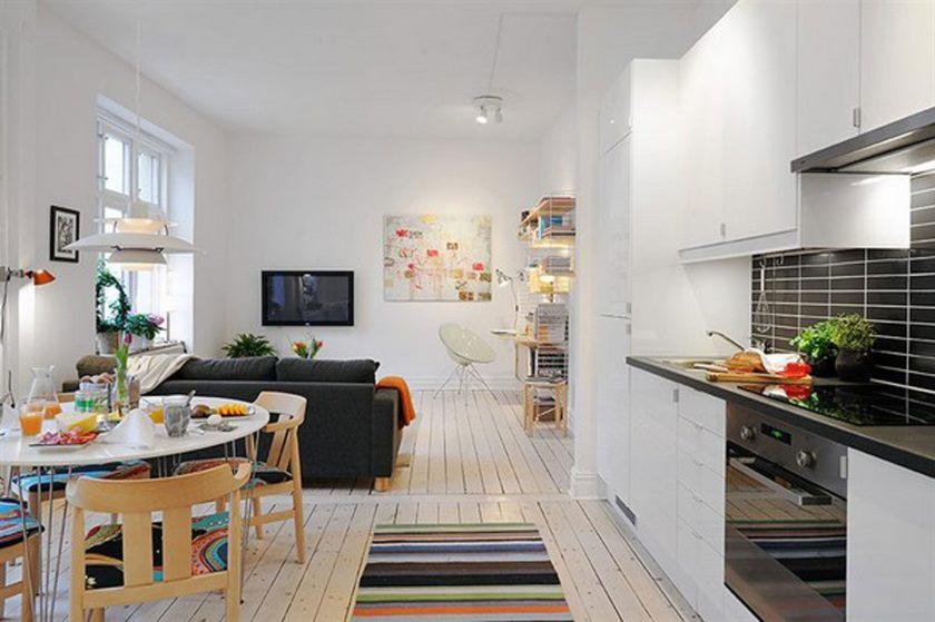 chambre-studio-petit-appartement-design-intérieur-eas-photo-appartements-célèbre-urbain-avec-peint-blanc-meuble-recyclé-et-art-deco_art-chambres-dans-petits-appartements_appartement_minimaliste-appartement-design- dans