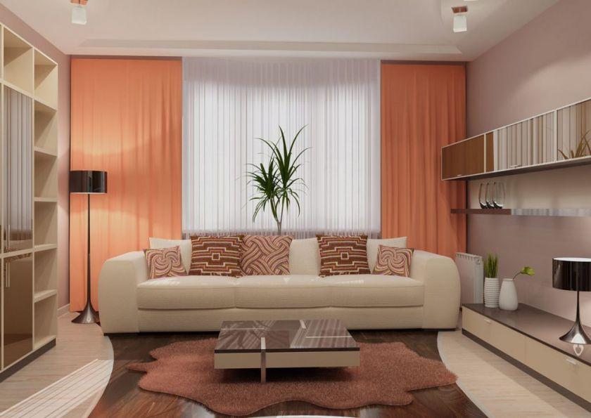Nyheder i stuen - interiørdesign