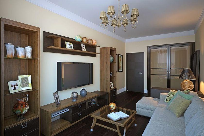 ny design stue