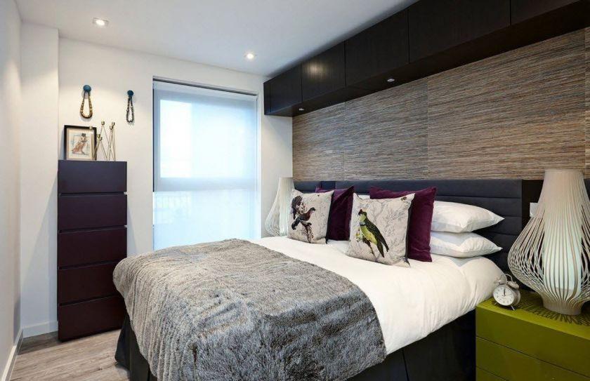 ideer til design af soveværelse