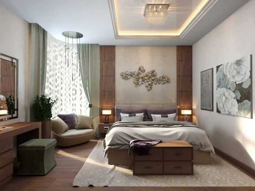 ideer til soveværelse