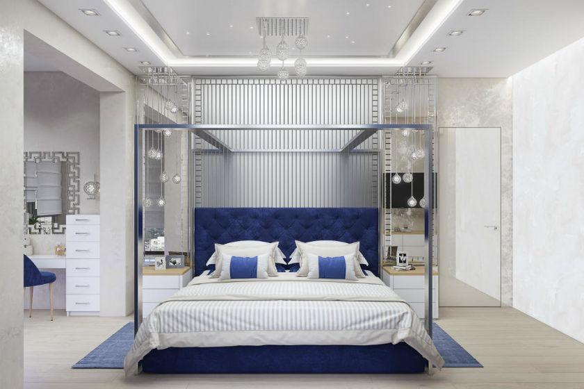 Soveværelsesideer 2019