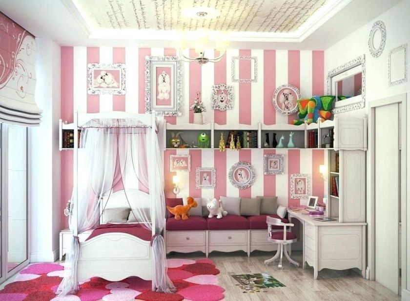 chambre pour filles