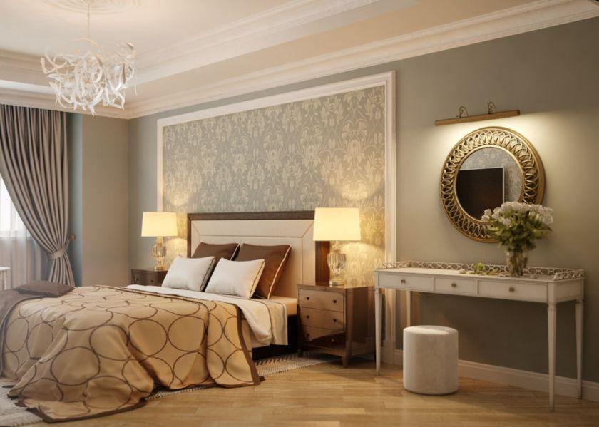 smukt soveværelse