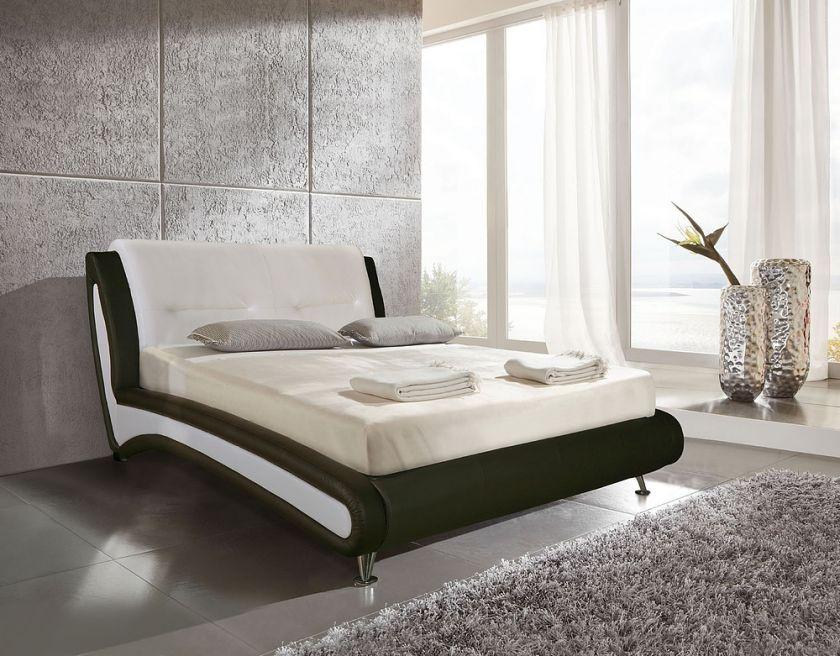 moderne stil seng