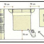 Design projekt soveværelse