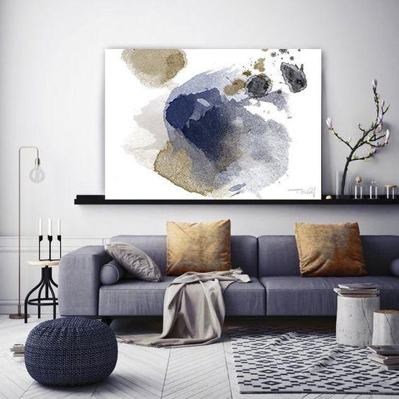peinture et abstraction
