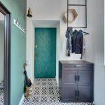 comment aménager un petit couloir dans un appartement
