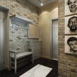 comment concevoir une salle dans le style loft